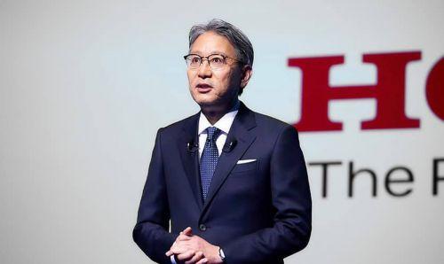 В Honda Motor Co. назначен новый президент