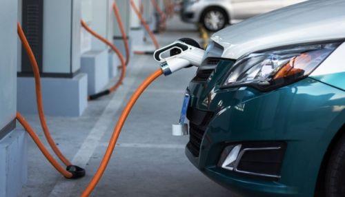 Комитет Верховной Рады поддержал электромобильные законы - электромобиль