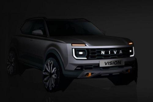 Новое поколение Lada Niva будут разрабатывать в России на французской платформе и оснастят ВАЗовскими двигателями