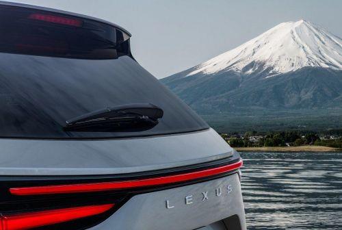 Lexus объявил дату премьеры NX нового поколения - Lexus