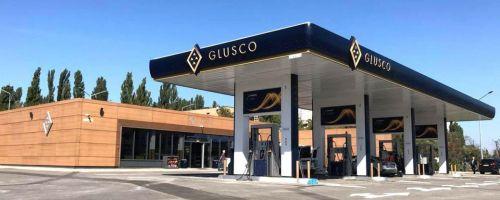 Суд арестовал активы 28 компаний-владельцев сети Glusco - нефтебаз