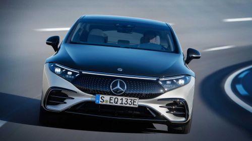 Mercedes-Benz начал избавляться от дилерских центров