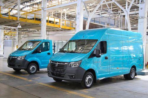 Переломный момент: Новое поколение ГАЗ Gazelle NN утратило ценовое преимущество перед иномарками