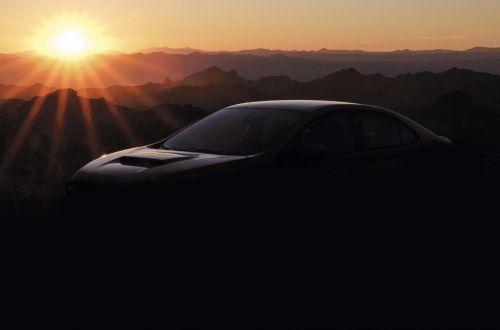 Subaru интригует новым WRX с двигателем 400 л.с.