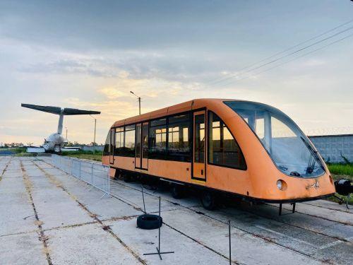 Киевский музей спас уникальный экспериментальный транспорт, который мог стать проектом века и заменить метро