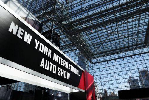 Автосалон в Нью-Йорке отменили уже в 4 раз