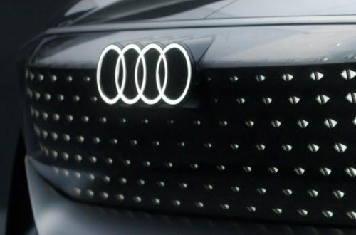 Audi представит электрический концепт Skysphere, который создавали как реинкарнацию Horsch 853A