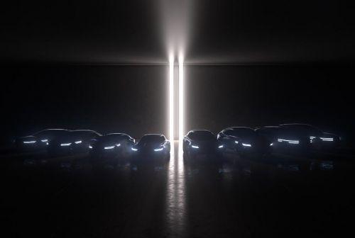 Когда бренд Genesis откажется от обычных двигателей? - Genesis