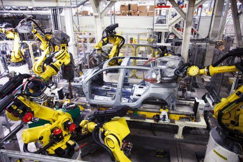 Volkswagen хочет купить второе предприятие JAC Motors в Китае