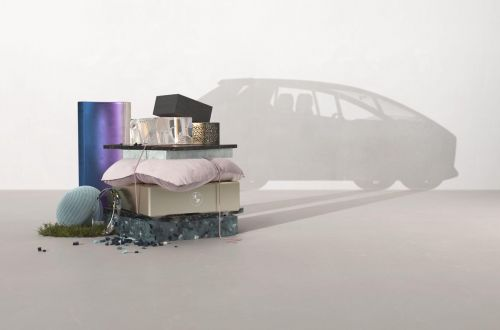 BMW анонсирует выпуск 10 млн. электромобилей за 10 лет