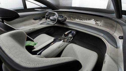 Audi сохранит аналоговые приборы в цифровую эру - Audi