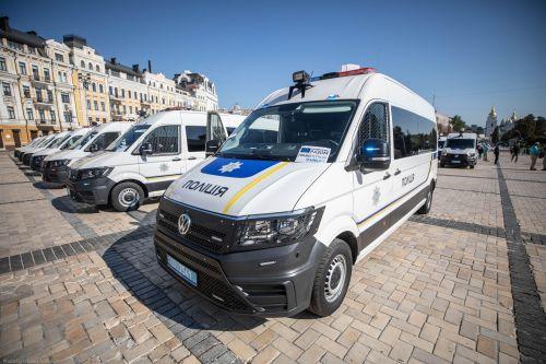 Хватает ли в Украине мощностей для обслуживания коммерческих авто и корпоративных автопарков