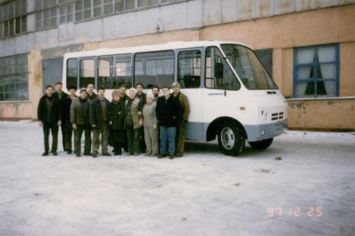 В Каменском на продажу выставили бывший автозавод, куда вывезли оборудование с ЛАЗа