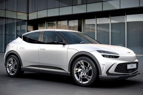 Ключи уйдут в прошлое: автомобили Genesis будут узнавать лицо владельца