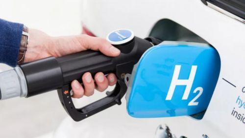 В Украине может появиться первая водородная заправка - водород