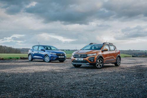 Renault пожертвует Logan и Sandero ради кроссоверов на одном из ключевых авторынков мира - Renault