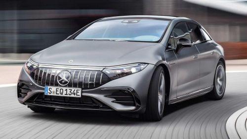 Mercedes-Benz задержит поставки некоторых моделей автомобилей более чем на год