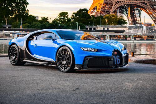 Во сколько обходится владение Bugatti Chiron? Это лучше не знать
