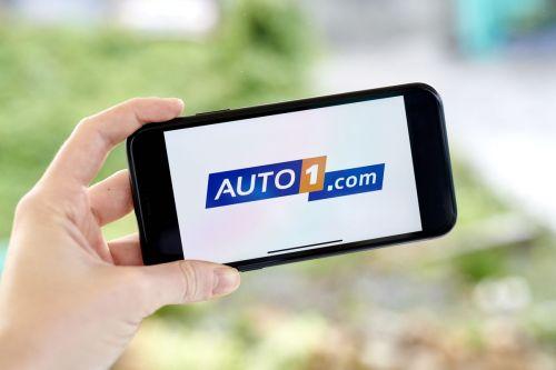 Немецкий маркетплейс Auto1.com наращивает украинский офис