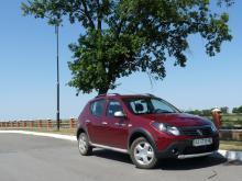 Тест-драйв Renault Sandero Stepway: Раздвигаем бюджетные рамки