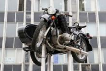 Украина лишилась собственного производства мотоциклов - Днепр
