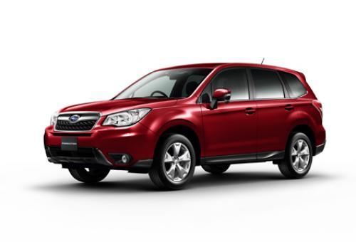 Subaru объявила об отзыве  2,3 млн. авто по всему миру