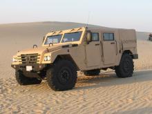 Renault Trucks продает свое военное подразделение