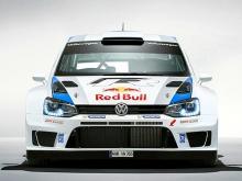 Volkswagen выступит генеральным партнером трансляции WRC в Украине - Volkswagen