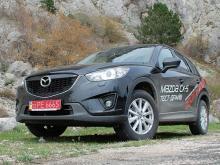В Mazda придумали, как обойти спецпошлины в Украине - Mazda