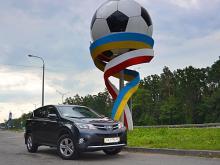 Тест-драйв: В чём феномен нового Toyota RAV4? - Toyota