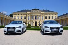 Audi грозят многомилионные штрафы - Audi