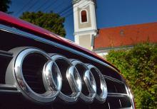 В Audi подтвердили новое расследование по выбросам в США - Audi