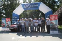 «АвтоЗАЗ-сервис» провел масштабное обучение сотрудников всех своих дилерских предприятий