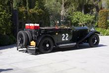Где в Украине смогли обслужить уникальный Rolls-Royce 1930 года?