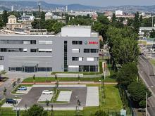 Bosch открывает новые штаб-квартиры