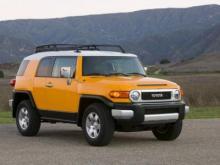 В Toyota намекнули на преемника FJ Cruiser
