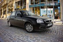 Lada Priora снимут с производства в декабре 2015 года