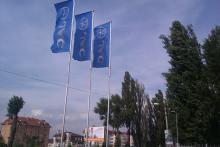 Автомобили JAC представлены уже в 20-и автоцентрах по Украине