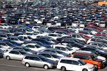 Продажи автомобилей в Китае в июле выросли на четверть