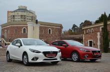 Старт продаж новой Mazda3 превзошел ожидания - Mazda