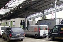 В Закарпатье будут жестко присекать попытки блокировать границу автомобилями иностранной регистрации