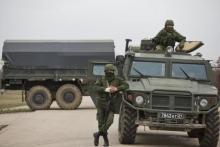 Армения закупает у России крупную партию военных грузовиков. Список