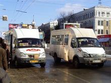 Киевские перевозчики уже 4 месяца работают с убытком
