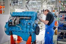 ЯМЗ инвестирует 10 млрд. руб. в разработку новых моторов