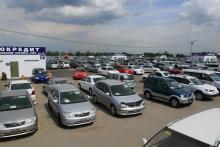 Верховная Рада готовит снижение налогов на импорт бу автомобилей в 14-28 раз! Инфографика