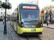 Скоростные трамваи «Электрон» могут появиться в Киеве уже в этом году - Электрон