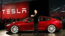 Tesla намерена выпускать 1 млн. авто в год к 2020 году - Tesla