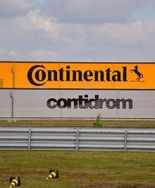 Continental представил шины для грузовиков Conti Hybrid с максимальным сроком эксплуатации
