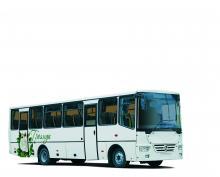 Корпорация «Эталон» увеличивает продажи автобусов среднего класса