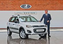 Президент АвтоВАЗа заявил об открытии дилера в Крыму